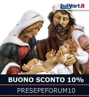 Buono Sconto presepeforum10