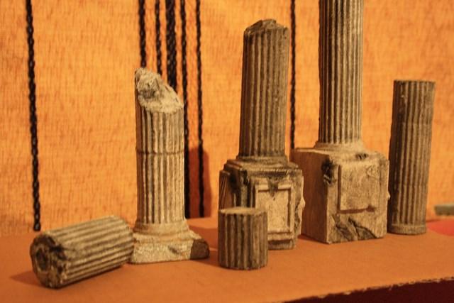 colonna presepe