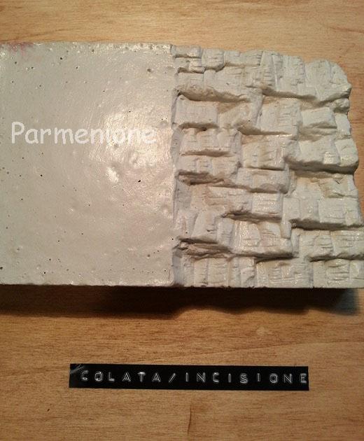 colorazione rocce presepe